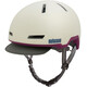 Nutcase Tracer Bike Helmet white